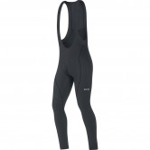 C3 Thermo Bibtights Black