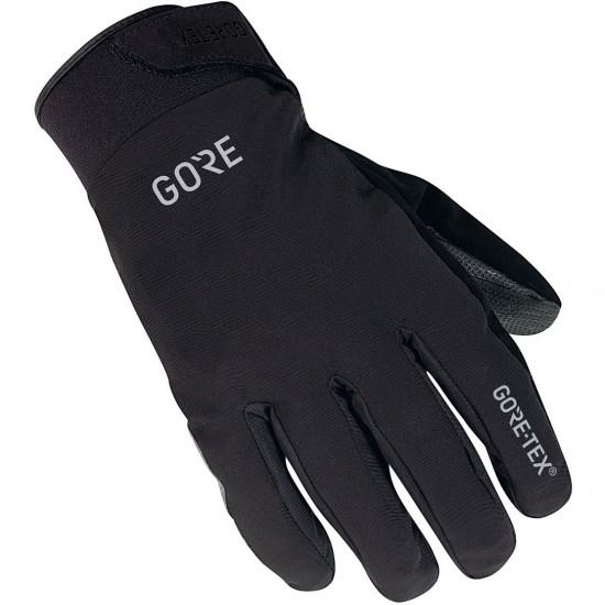 Luvas GORE C5 Gore-Tex Thermo Black