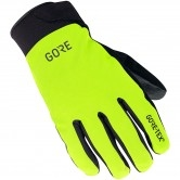 GORE C5 Gore-Tex Thermo Neon Yellow / Black
