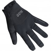 GORE C5 Gore Windstopper Black