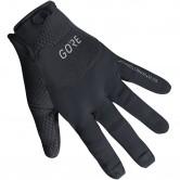 C5 Gore Windstopper Black