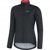 GORE C5 Gore Windstopper Thermo Lady Black / Terra Grey
