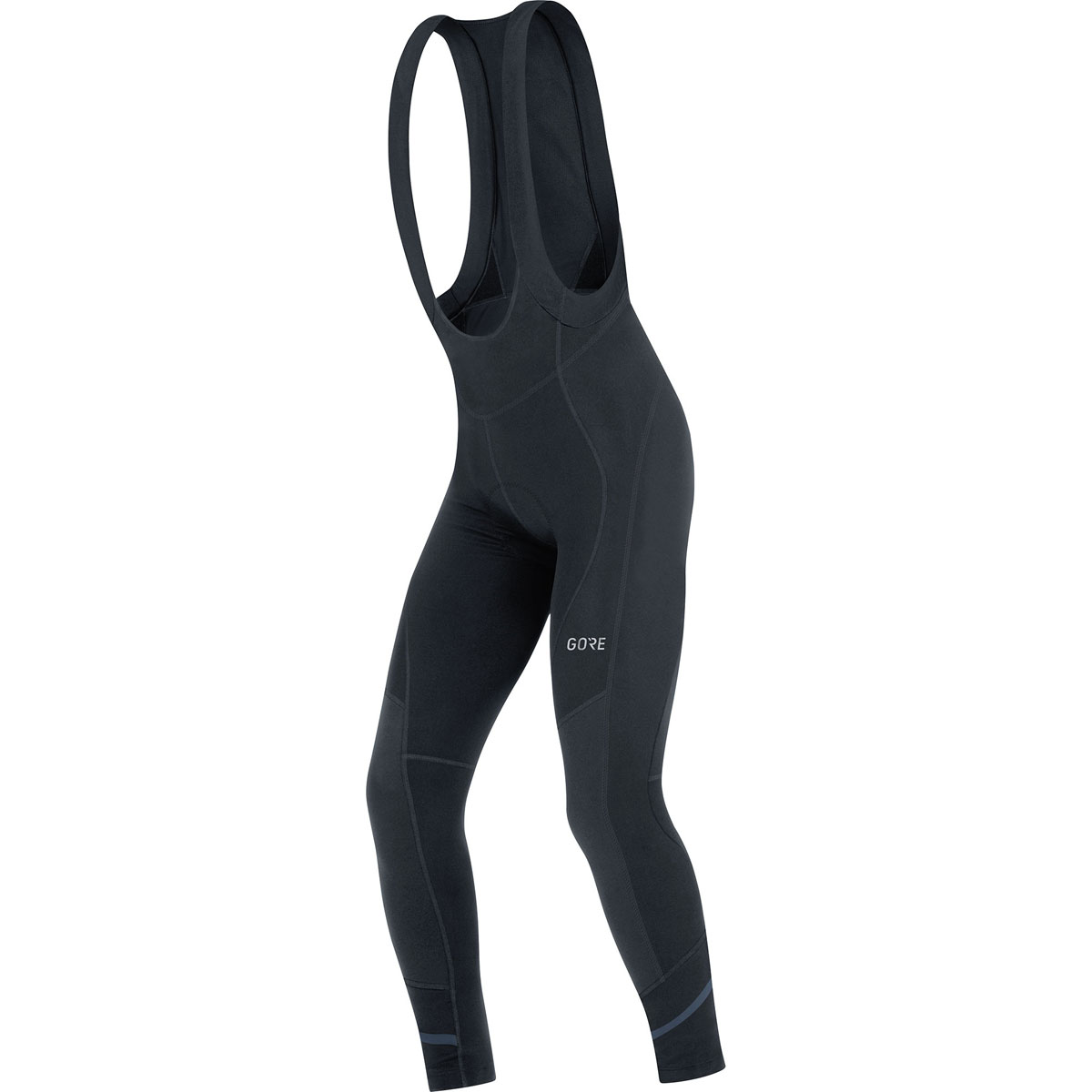 null GORE C5 Thermo Bibtights Black