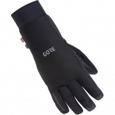 GORE M Gore Windstopper Insulated Black