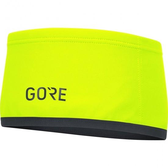 Boné / Gorro / Fita GORE M Gore Windstopper Neon Yellow