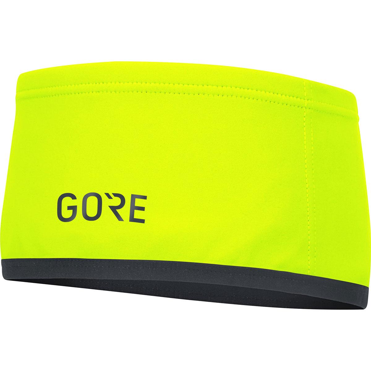 null GORE M Gore Windstopper Neon Yellow