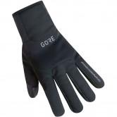 M Gore Windstopper Thermo Black