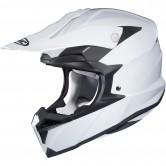 HJC I 50 White
