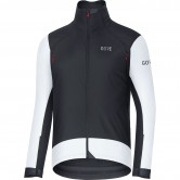 GORE C7 Gore Windstopper Pro Black / White