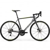 MERIDA Scultura Disc 400 2019 Grey / Green