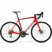 MERIDA Scultura Disc 6000 Red / White