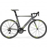 MERIDA Reacto 400 2019 Grey / Green