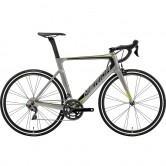 MERIDA Reacto 5000 2019 Black / Green / Grey