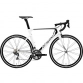 MERIDA Reacto 5000 2019 White / Black / Grey
