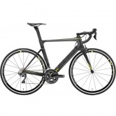 MERIDA Reacto 6000 2019 Black / Yellow