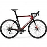 MERIDA Reacto Disc 4000 2019 Black / Red / Gold