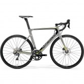 MERIDA Reacto Disc 5000 2019 Black / Grey / Green