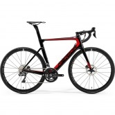 MERIDA Reacto Disc 7000 E Black / Red