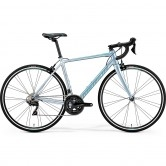 MERIDA Scultura 400 Juliet 2019 Grey / Blue