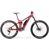 MERIDA E-One Sixty 900 2019 Red / Black