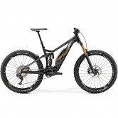 MERIDA E-One Sixty 900E 2019 Black / Gold