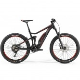 MERIDA E-One Twenty 800 2019 Black / Red