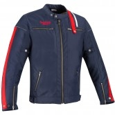 SEGURA Brooster Navy / Red / White