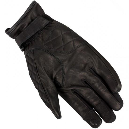 Handschuh SEGURA Jay Black