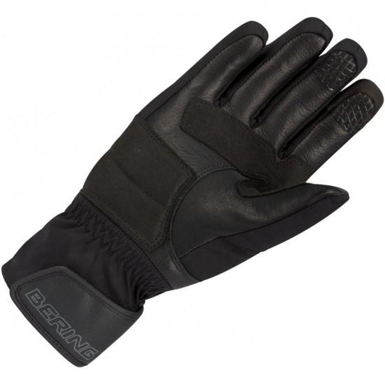 BERING Tusk Gore-Tex Lady Black Gloves