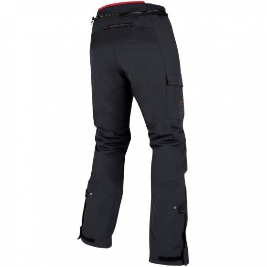 Pantalon BERING Balistik Black
