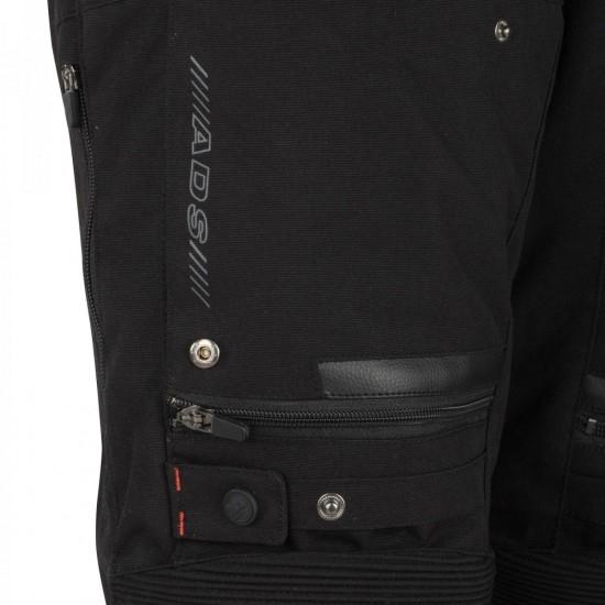 Pantalon BERING Bronko Black