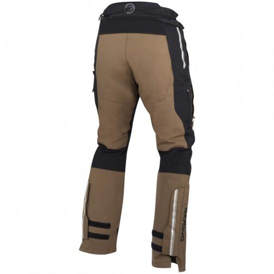 Pantalone BERING Bronko Black / Brown