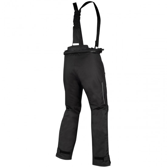 BERING Dusty Black Pant