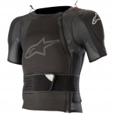 ALPINESTARS Sequence Short Sleeve Black