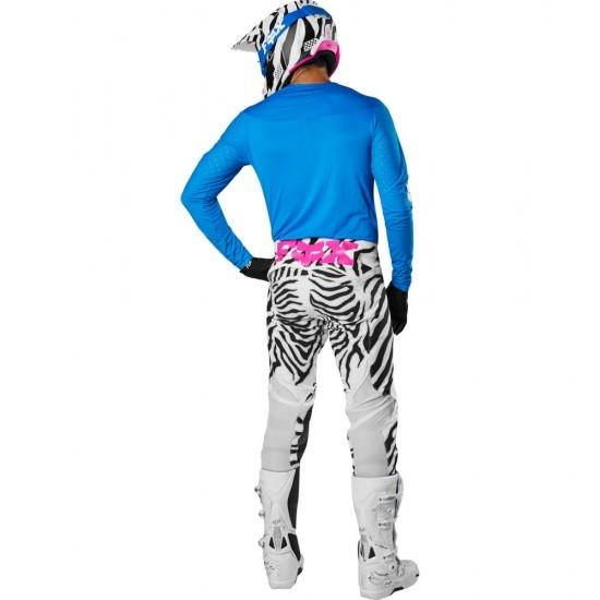 Jersey FOX Flexair 2019 Zebra LE