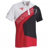 BERING Racing Black / White / Red