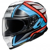 SHOEI GT-Air 2 Haste TC-2