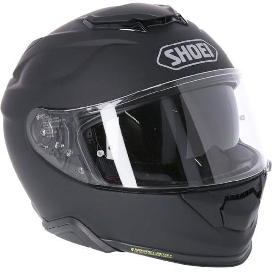 Casco SHOEI GT-Air 2 Matt Black
