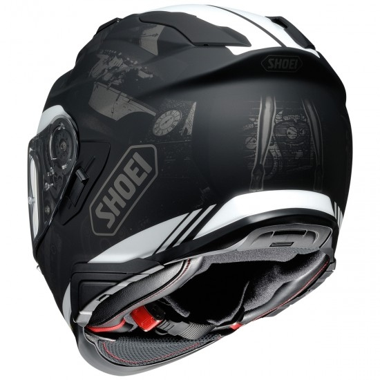 Capacete SHOEI GT-Air 2 Reminisce TC-5