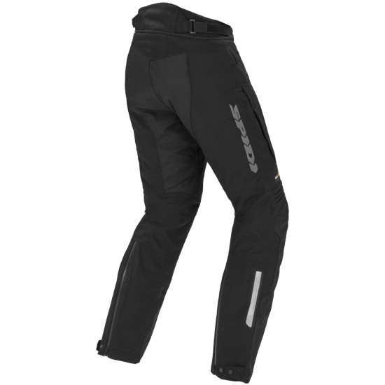 Pantalon SPIDI Alpentrophy H2Out Black
