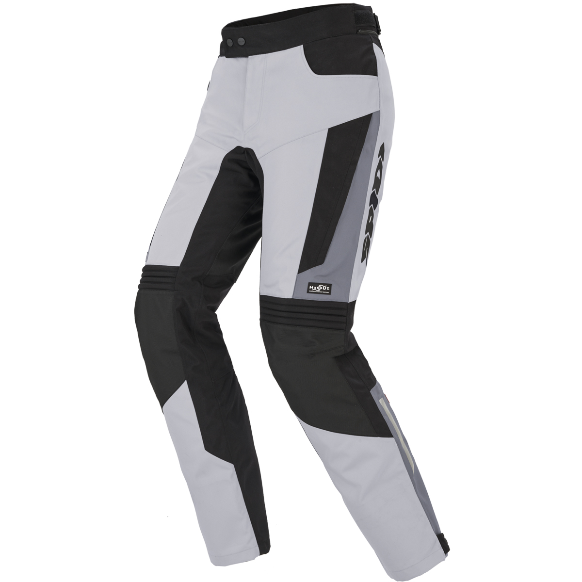 Pantalon SPIDI Alpentrophy H2Out Black / Grey