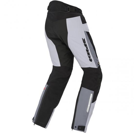 SPIDI Alpentrophy H2Out Black / Grey Pant