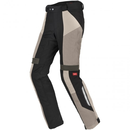 Pantalon SPIDI Netrunner H2Out Sand