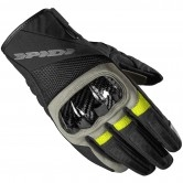 SPIDI Bora H2Out Black / Yellow Fluo