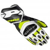 SPIDI Carbo 7  Black / Yellow Fluo