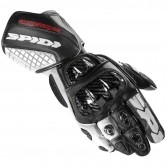 SPIDI Carbo Track Evo Black / White
