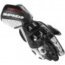 Guantes SPIDI Carbo Track Evo Black / White
