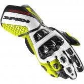 SPIDI Carbo Track Evo Black / Yellow Fluo