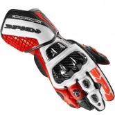 SPIDI Carbo Track Evo Red