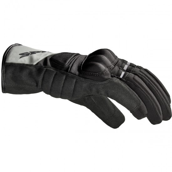 Guantes SPIDI Mistral H2Out Black / Grey